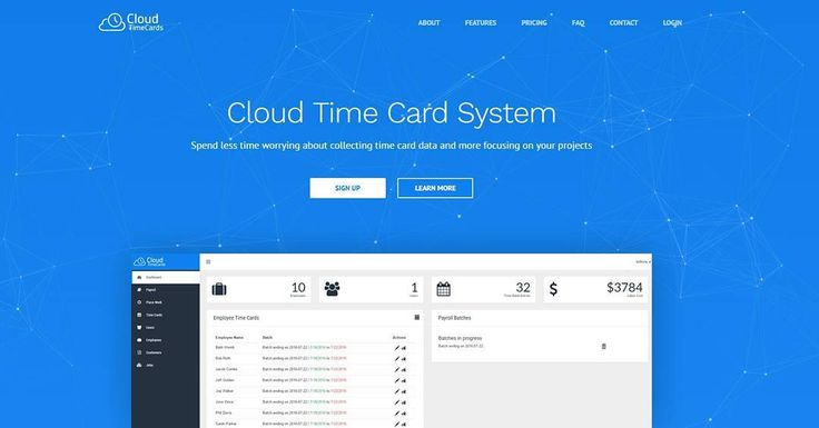 The 7 best inside warehouse activities images on pinterest cloud time cards is a saas time card service for small businesses and subcontractors needing a better way in collecting employee time colourmoves