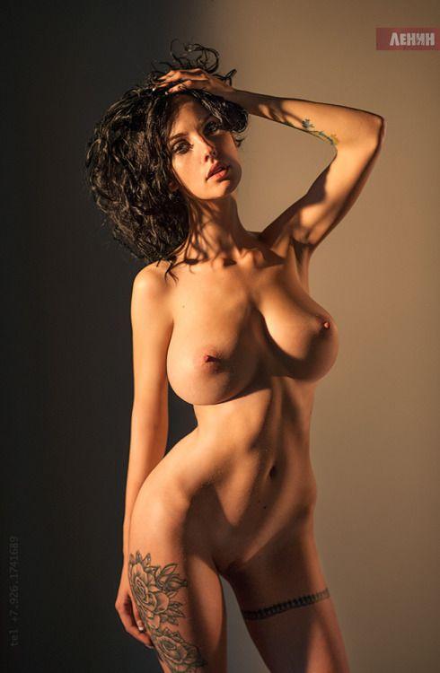 Naked dreadlock black girl