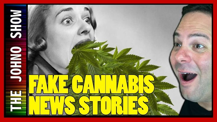 If you missed The Johno Show Live you can watch it again on replay. The topics tonight were fake news being produced about CHS Cannabinoid Hyperemesis Syndrome. #fakenews #cannabis https://youtu.be/KTD1hA68jig