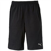 Puma Mens Training Essential Dry Natural Jersey Short