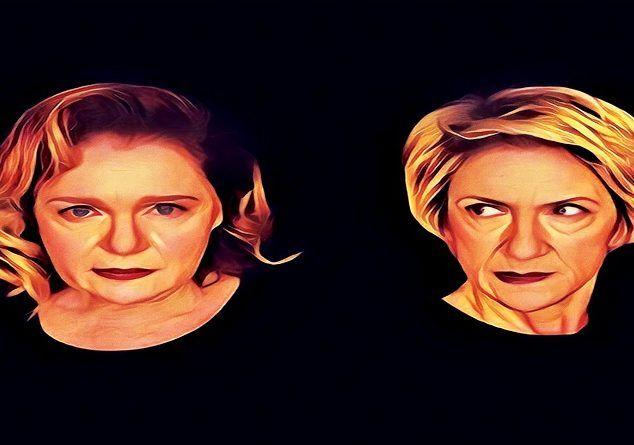 """""""Οι Διαβολογυναίκες"""" για πρώτη φορά στο θέατρο σε μια παράσταση γεμάτη ένταση, σασπένς και αναπάντεχες ανατροπές. Διαβάστε πώς μπορείτε να παρακολουθήσετε την παράσταση με χαμηλό εισιτήριο... #θέατρο #Διαβολογυναίκες #webmusicradio"""
