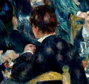 Легкое дыхание: 12 загадок картины Ренуара | Публикации | Вокруг Света