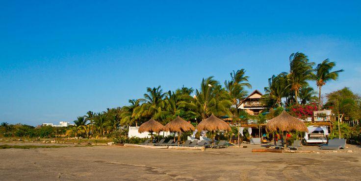 Que tu semana transcurra con la misma tranquilidad que se respira en #Karmairi #Hotel #Spa…