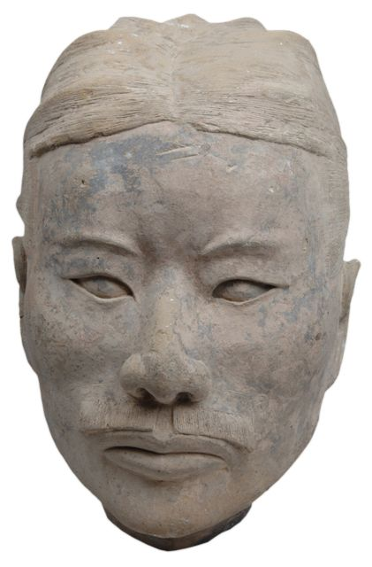 La Antigua China y el Ejército de Terracota | Centro Cultural Palacio la Moneda