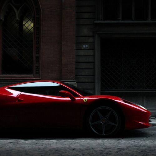 : Sports Cars, Red, Classic Cars, Ferrari458, Ferrari 458, Cars Girls, 458 Italian, Girls Style, Dreams Cars