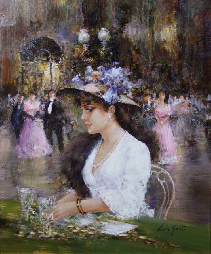 Lucia Sarto