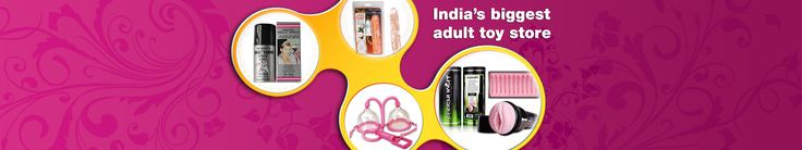 We are the most sought after sex toys online store in India offering a whole range of male and female sex toys, dildo in India etc at a realistic rate. For more details please Visit at http://fashionlovetoys.in/