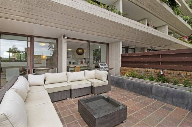 DOUBLE BAY 3 Bedroom Terrace Apartment | Double Bay, NSW | Accommodation