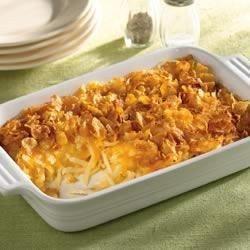 Simply Potatoes(R) Cheesy Hash Browns Allrecipes.com