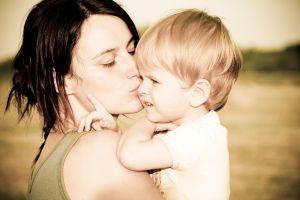 Humbling Motherhood