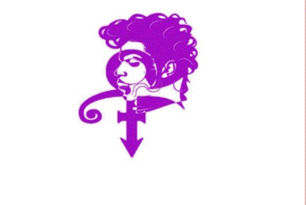 Pin On Prince Decal