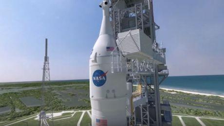 NASA a lansat trei rachete către aurora boreală pentru a studia ionosfera Pământului
