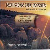 Salmos De David [CD]