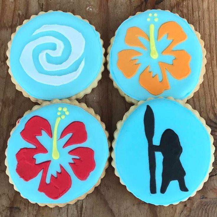 "60 Likes, 2 Comments - Maia Bakery (@maiabakeryok) on Instagram: ""#moanacookies #moana #cookies #cooking #cookies🍪 #cookieshop #cookiesdesign #instacookies…"""