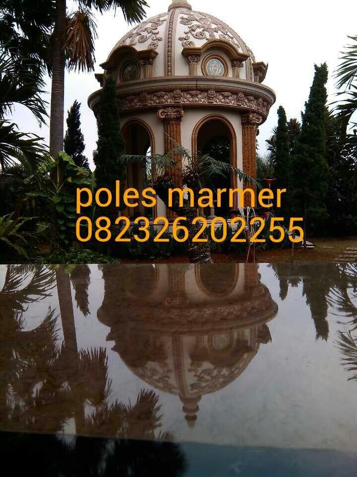 Jasa poles marmer 082326202255