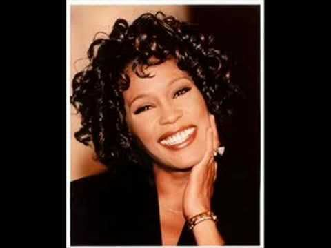 Whitney Houston-Saving All My Love for You A song I loved when it first came out!  I still love it!