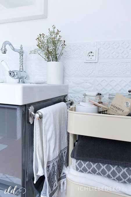 Die besten 25+ Amaturen bad Ideen auf Pinterest Badezimmer - strahler für badezimmer