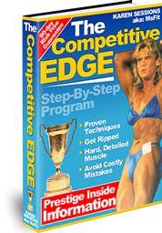 Female Bodybuilding Contest Diet - See My SHOCKING Transformation!