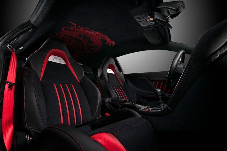 Vilner Tuning Alfa Romeo Brera