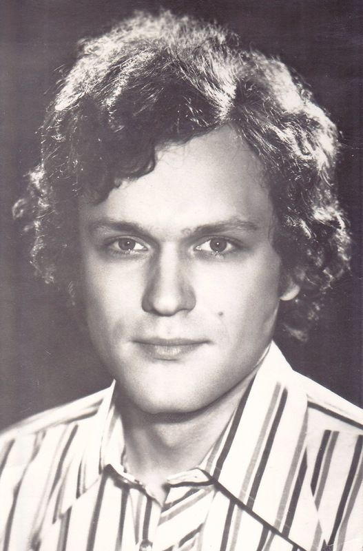 Николай Ерёменко