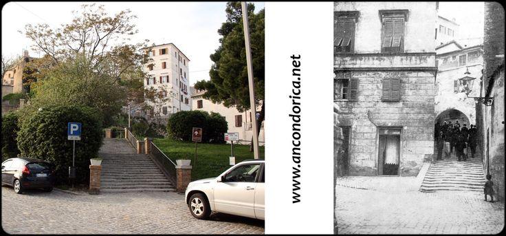 Alberto Bignami, Ancona, 1910 e 2015