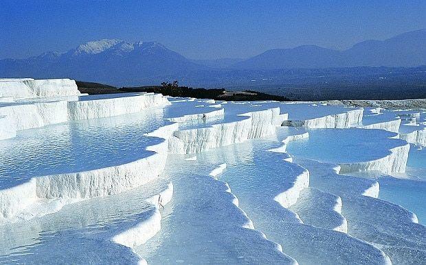 Imagini Pentru Coasta Licia Poze Harta Pamukkale Most Beautiful