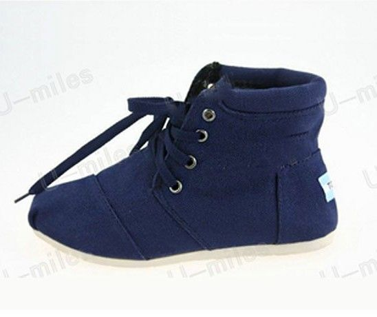 Discount Women's Toms Shoes Desert Botas in Blue : Men's And Women's Toms Shoes, Discount Online Sale, Toms Outlet Offer the 2013 Latest and Classic Toms Shoes, Toms Boots and Toms Stripe for Men and Women. 100% Top Quality Guarantee, Free Shipping! $17