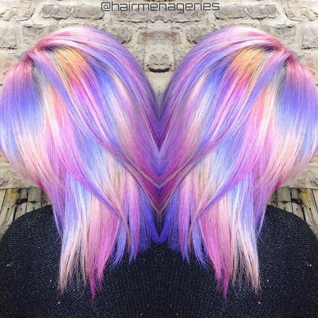7 Best Hair Color Images On Braids Cut And Dos