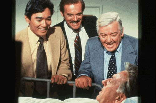 Quincy ME - Series 3 - DVD | Free delivery from Acorn DVD