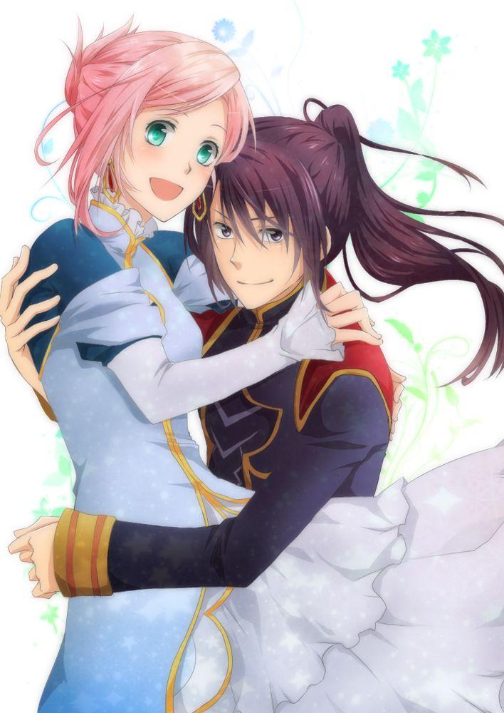 Pin by Daisuke3445 on Yuri & Estelle (Tales Of Vesperia ...