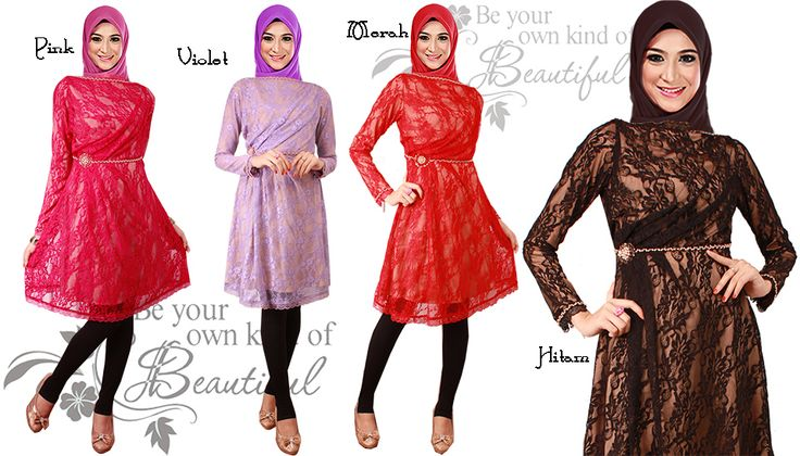 Atasan Panjang/ Long Blouse by In Her Store Indonesia - Pop Up Series Material : Brocade Retail Price : NOW Rp 200rb/pc Reseler Price : Rp 175rb/pc (min.3pcs, mix size & colours allowed)  PIN : 56EC4B97 Line : go2dika