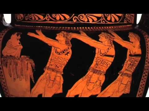 a discussion on the ancient greek theater and drama Students explore greek drama, research greek playwrights and plays greek theater discussion questions (with answers) adapt a modern story into ancient greek theatrical style create character masks for a dramatic production.