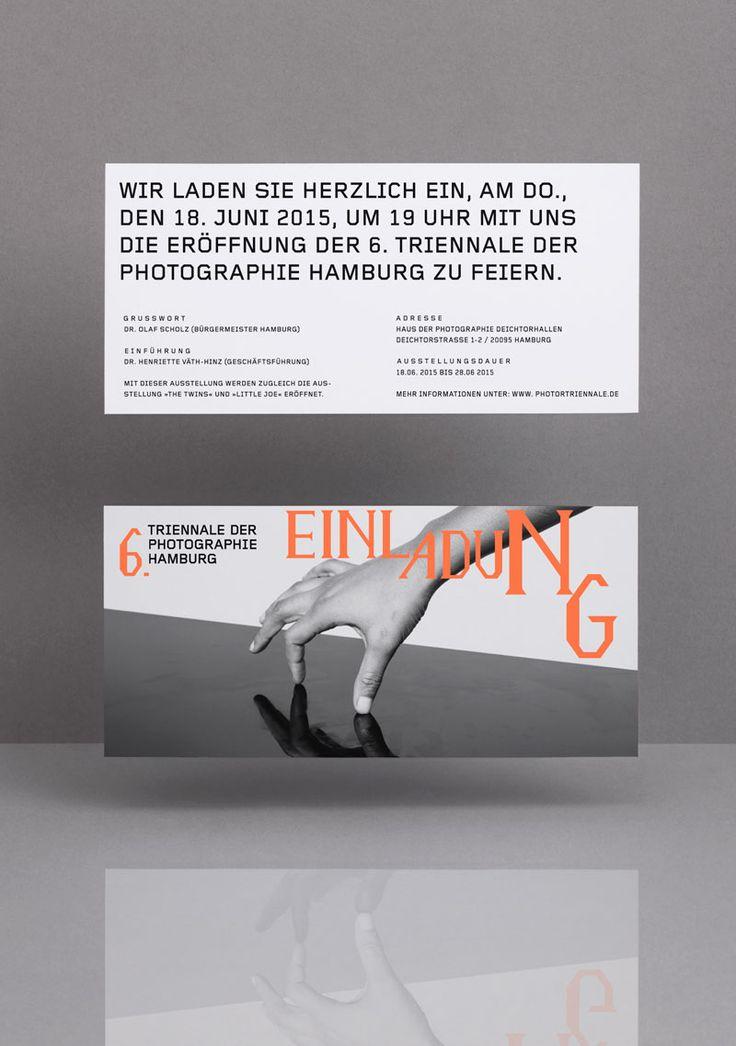 I LIKE BIRDS: Triennale der Photographie Hamburg - 6. Triennale
