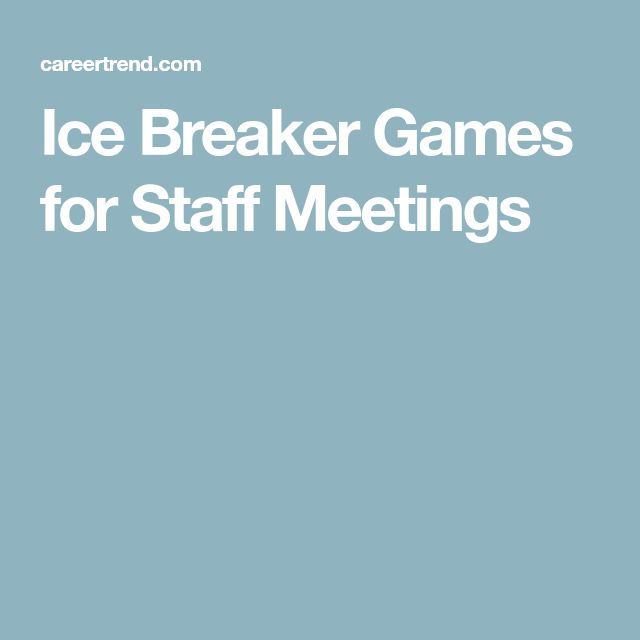 Best 25+ Staff meetings ideas on Pinterest A staff, Team - staff meeting agenda