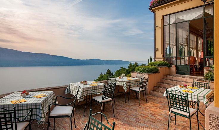 Luxushotel Villa Sostaga