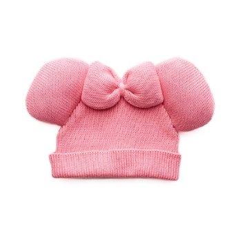 Trumpette Minnie HatBaby Leah, Minnie Hats, Minnie Beanie, Little Girls, Disney Trips, Trumpette Minnie, Hats Adorable, Disneyland Trip, Baby Girl Disney Clothes