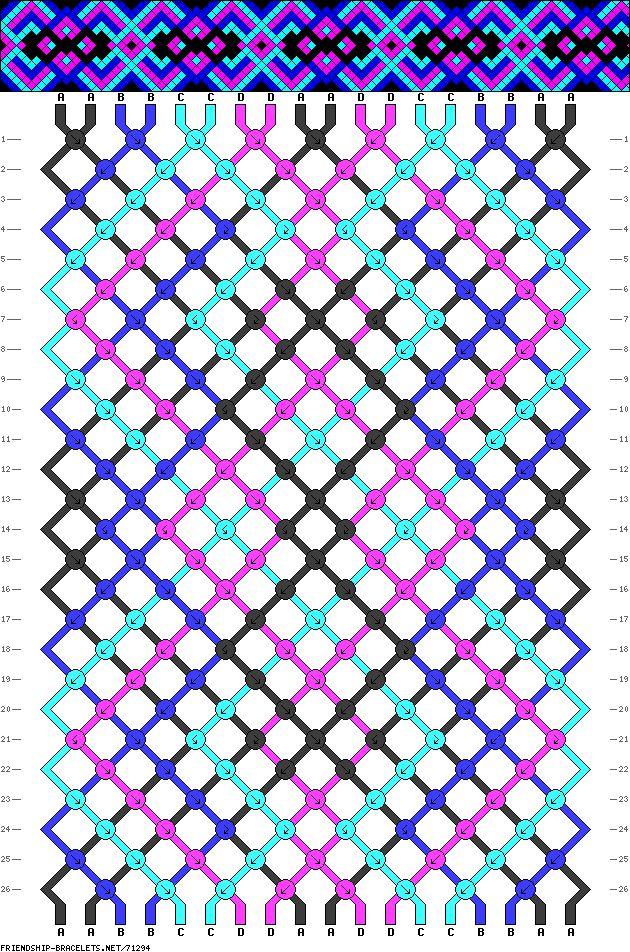 Pattern #71294