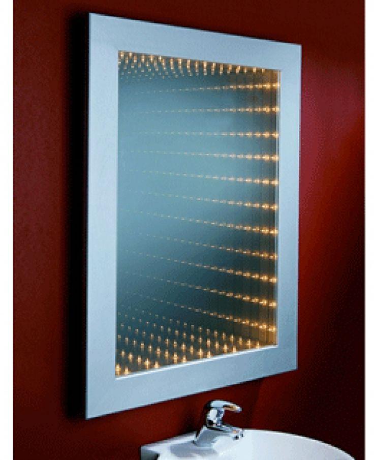 Bathroom Designs Mirror And Lights