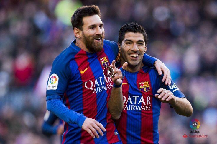 Barcelona vs Sevilla Highlights & Goals - La Liga - April 5, 2017 - FootballVideoHighlights.com. Watch Full Time Video Highlights of Spanish La Li...