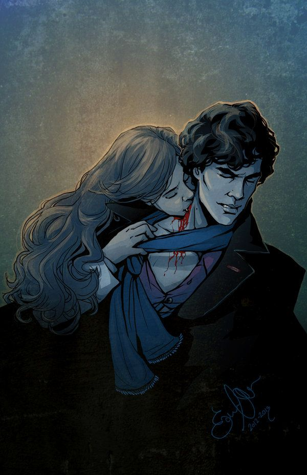Vamp!lock for Petratodd by Sempaiko on deviantART- Huh. This was a new -lock for me.