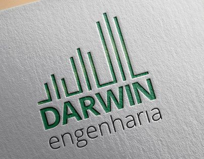 "Check out new work on my @Behance portfolio: ""Darwin Engenharia"" http://be.net/gallery/33672008/Darwin-Engenharia"