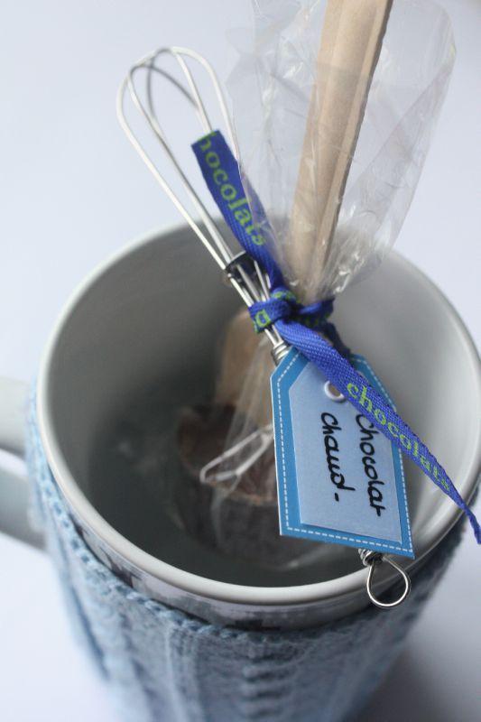 cadeau gourmand kit chocolat chaud blog