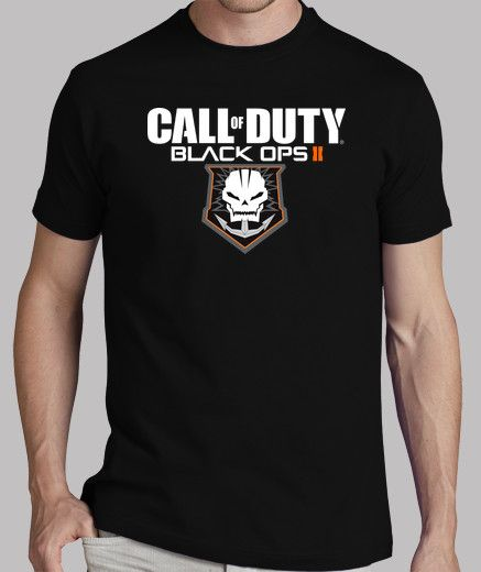 Skull Black Ops II