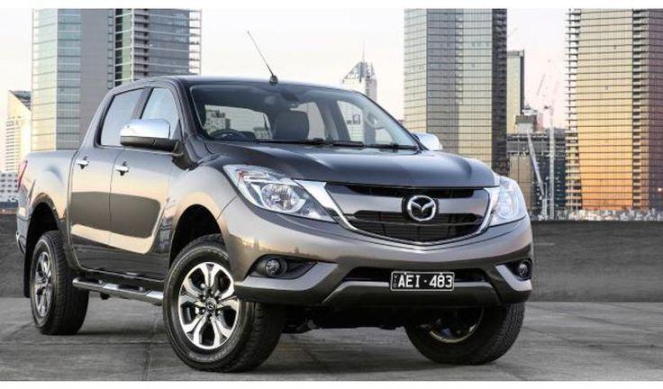 2019 Mazda BT 50 Review, Release Date, and Price Rumor - Car Rumor