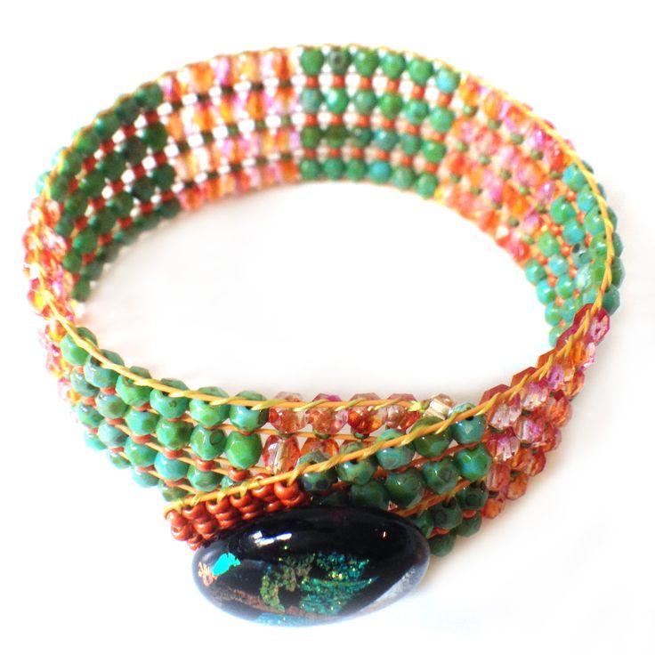 changing seasons bracelet