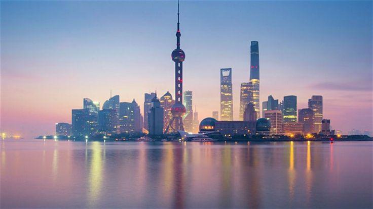 Shanghai Limits Population At 25 Million.