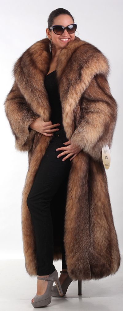 Only Beautiful animals wear fur !!   Should educate everyone on the process of obtaining furs .... clubbing, gassing, electrocution, etc.   Compassion... there's none in the fur industry.