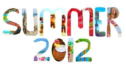 Summer 2012 ♥: Summer 20123, Pink Summer, Infinite Summer, Summerr Time, Summer Lovin, Wetsealsumm Contest, Hot Summer, Happy Things, Summer Time