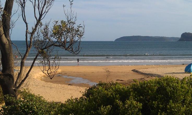 My local - Umina Beach,,,,,BEAUTIFUL   TRANQUIL,,,,,,,**+
