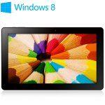 Chuwi Vi10 10.6 inch Android 4.4   Windows 8.1 Tablet PC Intel Z3736F 2GB RAM 32GB ROM Quad Core